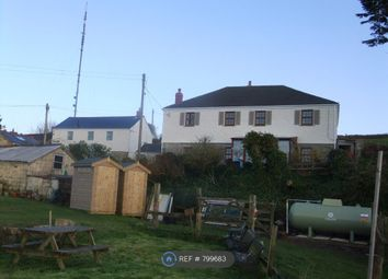 Thumbnail 3 bed semi-detached house to rent in Hillhead Farm, Higher Carnkie, Redruth