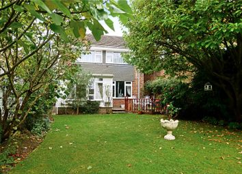 Thumbnail 4 bed detached house for sale in Chesholt Close, Fernhurst, Haslemere, West Sussex