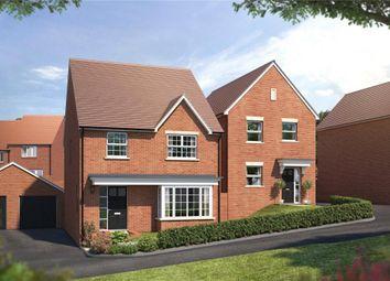 Thumbnail 3 bedroom detached house for sale in Hayne Farm, Hayne Lane, Gittisham, Honiton