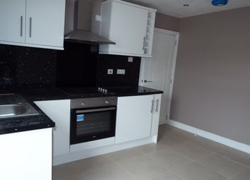 Thumbnail 4 bed flat to rent in Sussex Street, Rhyl