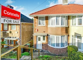 3 bed property to rent in Cardinal Avenue, Plymouth PL5