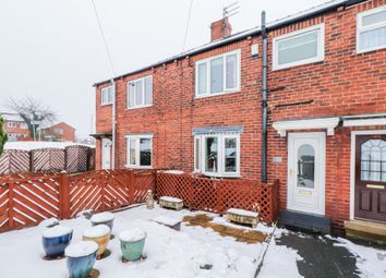 Thumbnail 2 bed terraced house for sale in Southfield Lane, Horbury, Wakefield