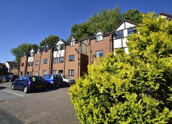 Thumbnail 1 bed flat to rent in Granville Gardens, Hinckley, Leicestershire