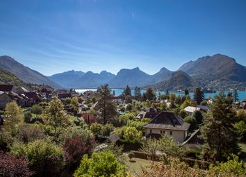 Thumbnail Villa for sale in Talloires, Talloires, France