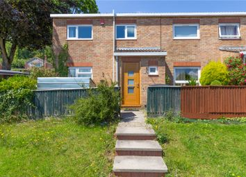3 bed end terrace house for sale in Bilberry Close, Coombe Dingle, Bristol BS9