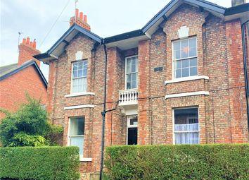 Thumbnail Studio to rent in Burton Stone Lane, York