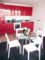 Thumbnail 2 bed flat to rent in 42 Queens Road, Nottingham