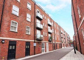 Thumbnail 2 bed flat for sale in Salt Meat Lane, Gosport