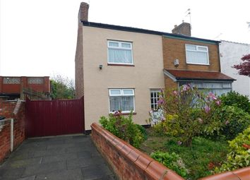 Thumbnail 2 bed property for sale in High Park Road, Southport