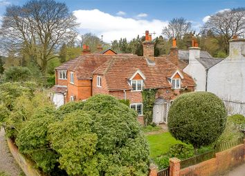 Thumbnail 4 bed detached house for sale in High Street, Whitchurch On Thames, Reading