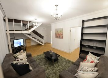 Thumbnail 4 bed flat to rent in Reeves Mews, Mayfair