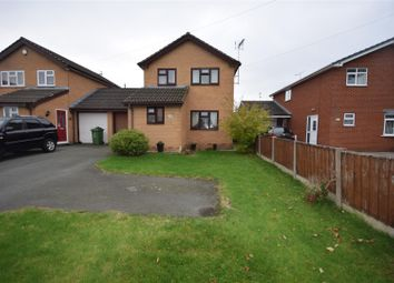 Thumbnail 3 bed property for sale in Gresford Road, Llay, Wrexham