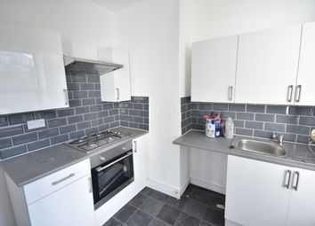Thumbnail 1 bed flat to rent in Rudyerd Street, North Shields