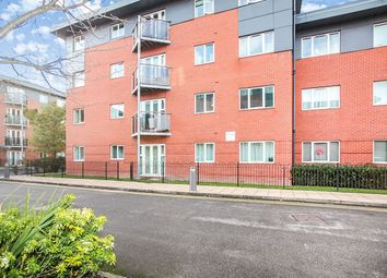 2 bed flat to rent in Conisbrough Keep, Coventry CV1