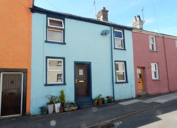 Thumbnail 3 bed terraced house for sale in 19 Stanley Street, Ulverston, Cumbria