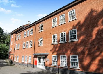 Thumbnail 1 bedroom flat for sale in Albany Gardens, Colchester