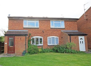 Thumbnail 1 bed flat to rent in Hazelrig Drive, Thame