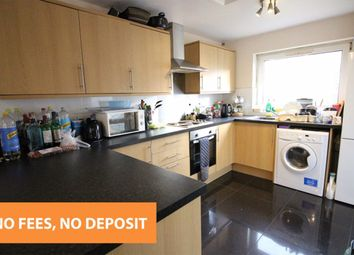 Thumbnail 5 bedroom terraced house to rent in Minister Street, Cathays, Cardiff