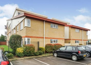 Thumbnail 1 bed flat for sale in 998 Lincoln Road, Peterborough