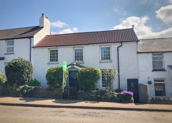 Thumbnail 3 bed terraced house for sale in Llanover House, Pwllmeyric, Chepstow
