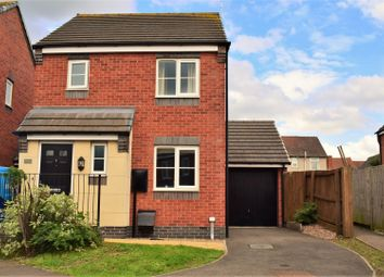 Thumbnail 3 bed property for sale in Bluebell Close, Hartshill, Nuneaton
