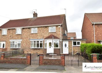 Thumbnail 3 bed semi-detached house for sale in Reeth Square, Redhouse, Sunderland