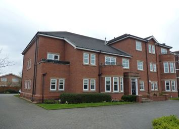 Thumbnail 3 bed flat for sale in York Road, Birkdale, Southport