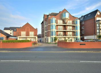 Thumbnail 3 bedroom flat for sale in Hillcliffe, 95 South Promenade, St Annes, Lancashire