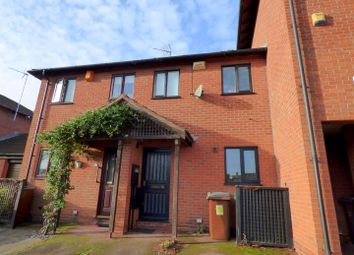 Thumbnail 2 bedroom town house to rent in River View, Nottingham
