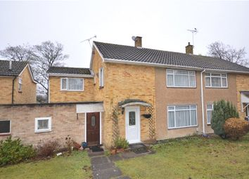 Thumbnail 5 bedroom semi-detached house for sale in Firlands, Harmanswater, Bracknell