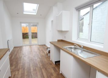 Thumbnail 2 bed property to rent in Ruby Street, Bedminster, Bristol