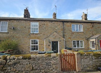 Thumbnail 2 bed cottage for sale in Woodbine Terrace, Barrasford, Hexham