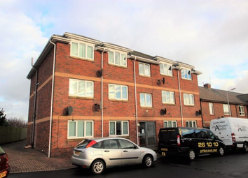 Thumbnail 2 bedroom flat to rent in Taylor Street, Ayr, 8Au