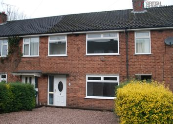 Thumbnail 3 bed terraced house for sale in Ovenhouse Lane, Bollington, Macclesfield, Cheshire