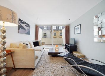 Thumbnail 3 bed terraced house for sale in Ruston Mews, London