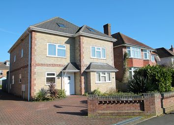 Thumbnail 4 bedroom semi-detached house for sale in Parkstone Heights, Poole