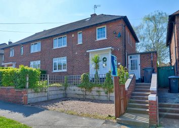 Thumbnail 6 bed semi-detached house for sale in Monteney Crescent, Ecclesfield, Sheffield