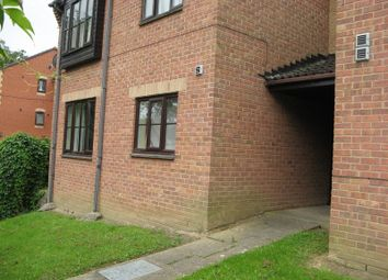 Thumbnail 1 bed flat to rent in 3 Ryalls Court, Dampier Street, Yeovil