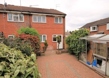 Thumbnail 1 bed flat for sale in Church Lane, North Weald, Epping