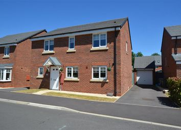 4 bed detached house for sale in Morrow Way, Wollaston, Stourbridge DY8