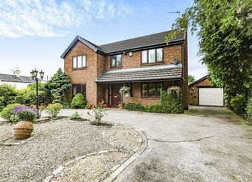 Thumbnail 3 bed detached house for sale in Garstang Road, Barton, Preston, Lancashire