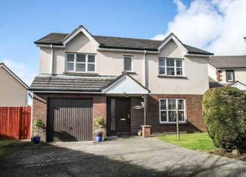 Thumbnail 4 bed detached house for sale in Hillcroft Rise, Douglas, Isle Of Man
