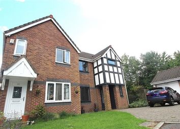 Thumbnail 3 bed property for sale in Yew Tree Close, Chorley