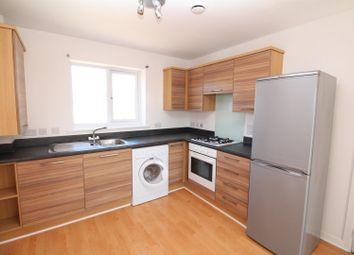 Thumbnail 2 bed flat to rent in Frederick Benn Place, Ashford