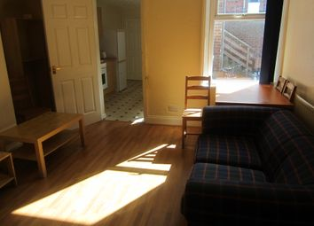 Thumbnail 2 bed maisonette to rent in Forsyth Road, Jesmond, Newcastle Upon Tyne