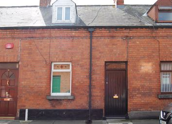 Thumbnail 2 bed terraced house for sale in 9 St Brigids Terrace, Dundalk, Louth