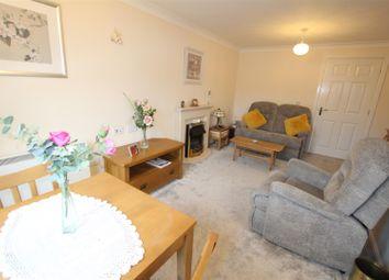 1 bed flat for sale in Fairweather Court, Darlington DL3