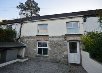 Thumbnail 3 bed cottage for sale in Tregony, Truro