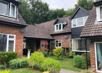Thumbnail 2 bedroom flat to rent in Ancott Close, Lytchett Matravers