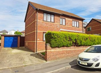 Thumbnail 3 bed property for sale in Detached Modern Family-Sized House, Bemister Road, Winton
